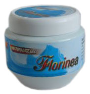 Florinea - natural ice gel