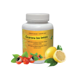 Guarana Tea Lemon