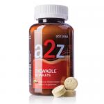 Žuvacie tabletky od a2z Chewabe