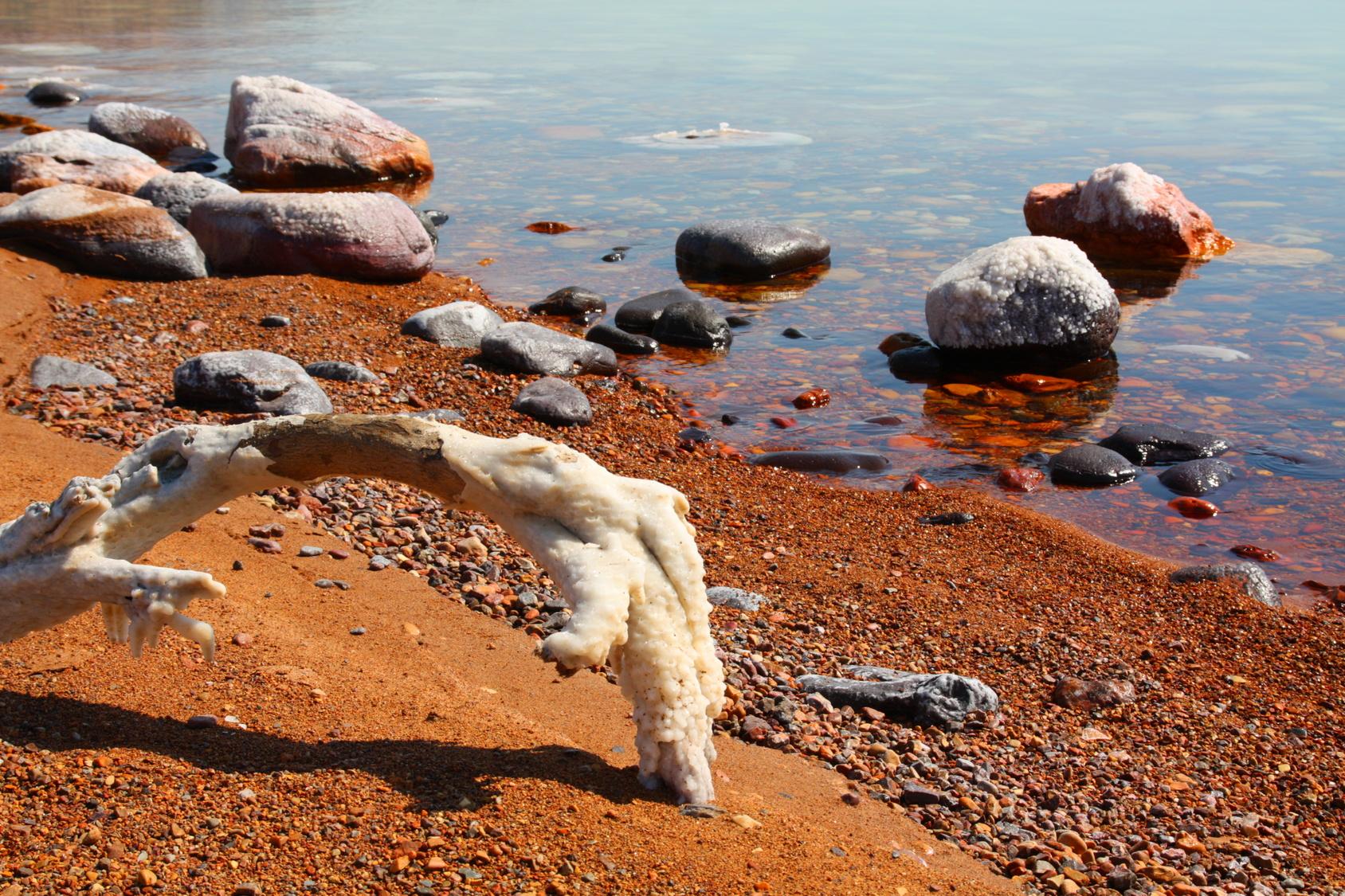 Mŕtve more